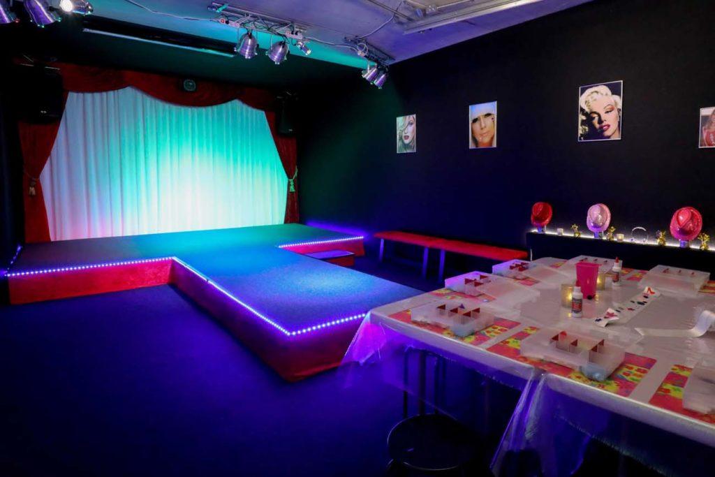 Een super binnenlocatie voor de allerleukste kinderfeestjes en tienerfeestjes in Almere