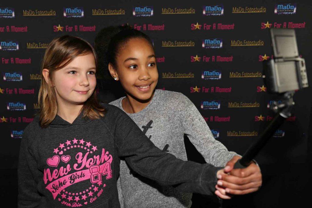 vlog vlogfeestje stoer jeugd jongens meisjes