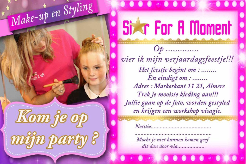 uitnodiging_make-up_styling_meiden_feestje